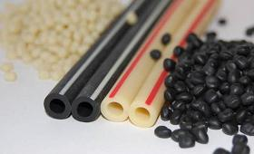 CoExtruded Plastic Tubing